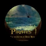 affiche pirates quimper