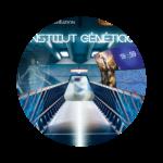 Affiche L'Institut génétique