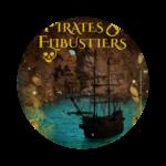 affiche pirates et flibustiers