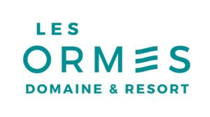 logo Domaine des Ormes